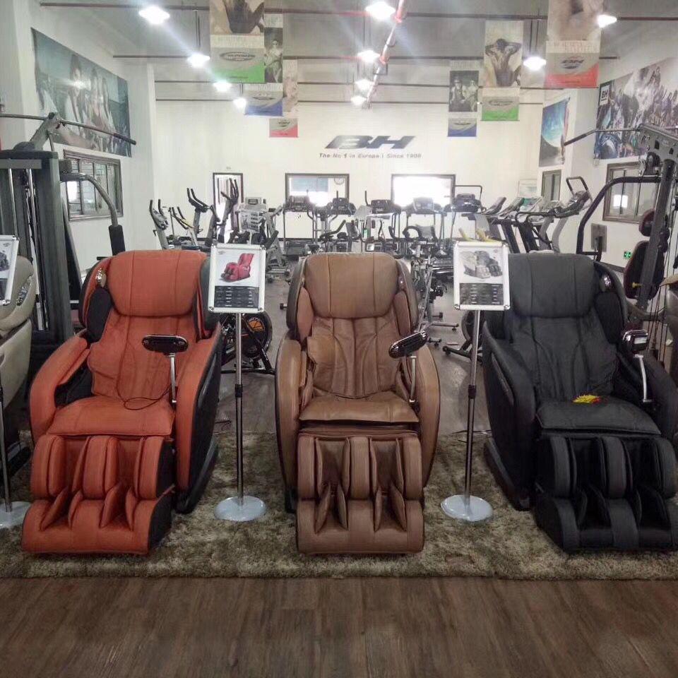 常州健身器材销售