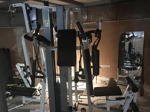 常州健身器材维修