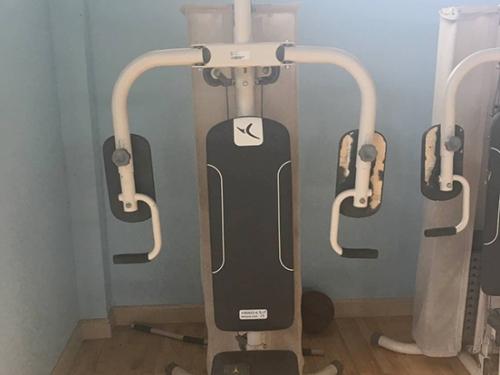 健身器材维修